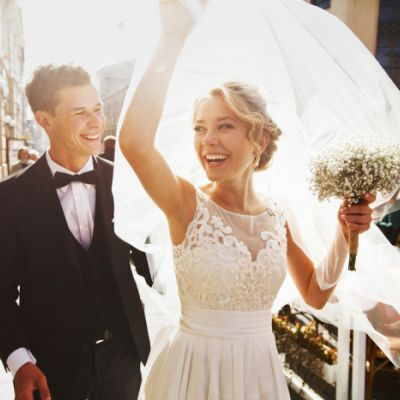 Know that Second Marriage May Be the Best Marriage You've Had