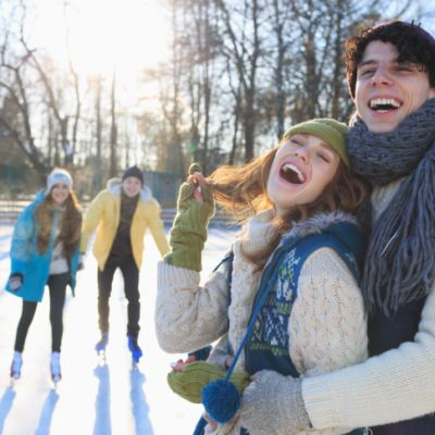 Exciting Group Date Ideas