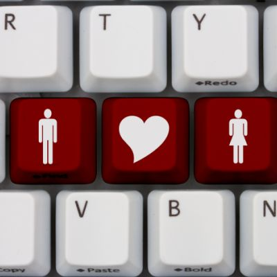 Online Dating Isn't for Everyone