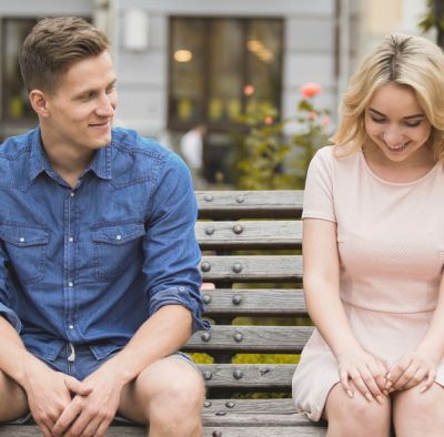Dating an Introvert Requires Skills