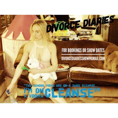 Divorced Diaries