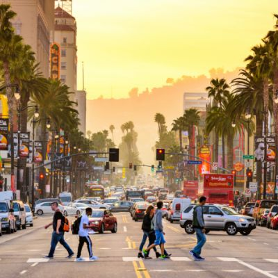 Visit the Most Popular Neighborhoods in Town for Greater Dating S...