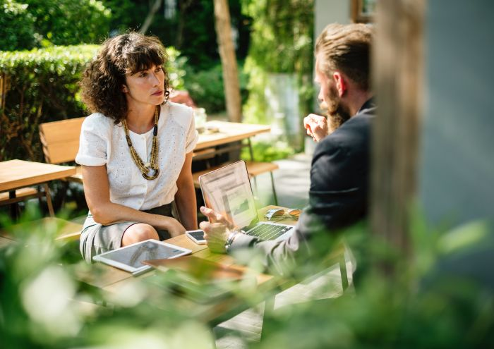 What to Do When You Know a Relationship is Not Working