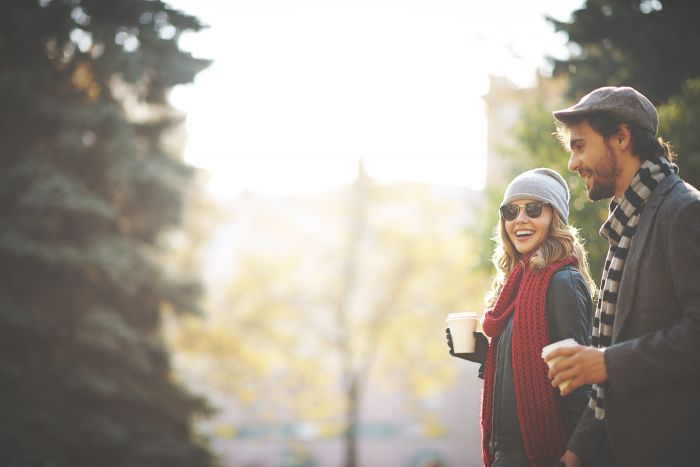 Things You Can Only Do on a Date in the Fall